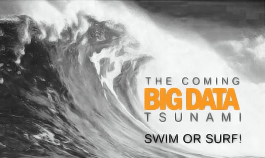Data or Big Data or Jumbo Data